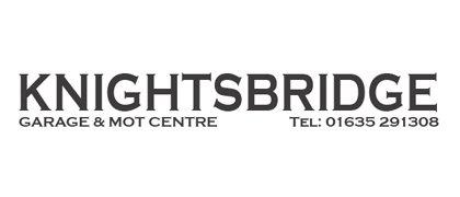 Knightsbridge Garage and MOT Centre