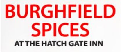 Burghfield Spices