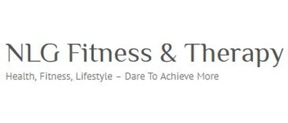 Nathan Lee Garnham Fitness & Therapy