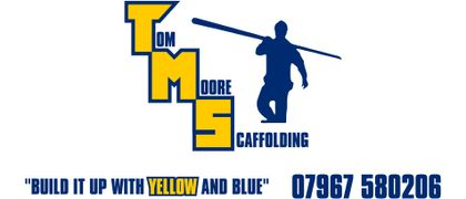 TMS Scaffolding
