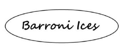 Barroni Ices