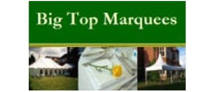 Big Top Marquees