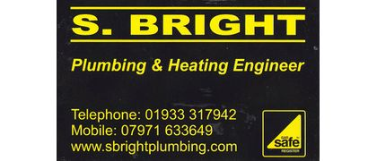 S.Bright Plumbing & Heating Engineer