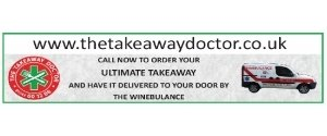 The Takeaway Doctor