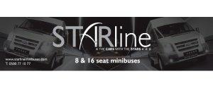 Starline Minibus