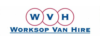 Worksop Van Hire