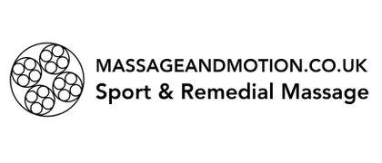 Massage and Motion
