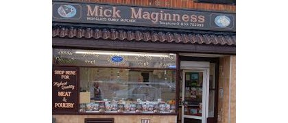 Mick Maginness Family Butchers