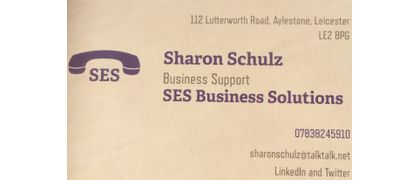 SES  Business Solutions