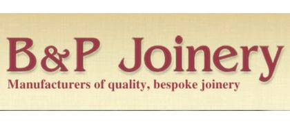 B & P Joinery