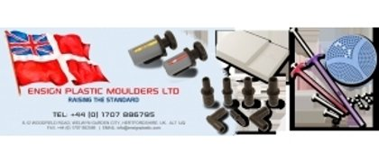 Ensign Plastic Moulders Ltd