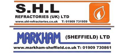 S.H.L Refractories (UK) LTD