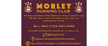 Morley Running Club