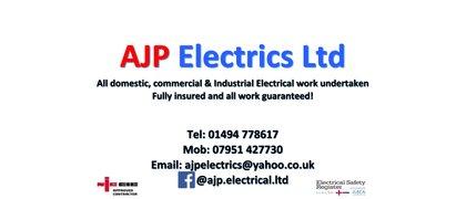 AJP Electrics