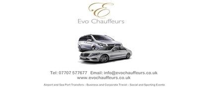 EVO CHAUFFEURS