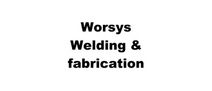 Worsys welding & Fabrication
