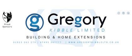 Gregory Kibble Limited