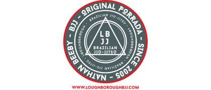 LOUGHBOROUGH BRAZILIAN JIU - JITSU