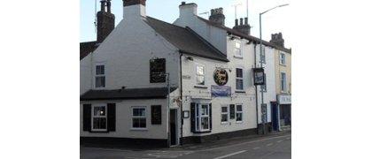 The Spreadeagle Pub