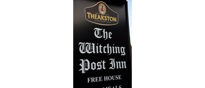 The Witching Post Inn