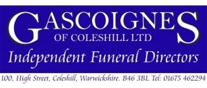 Gascoignes of Coleshill Ltd