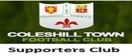 Coleshill Town Supporters Club