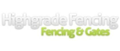 High Grade Fencing
