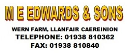 ME Edwards & Sons