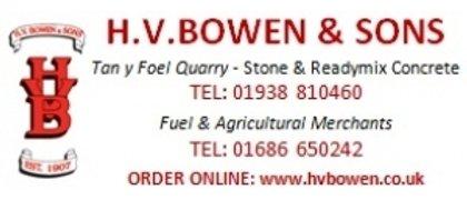 H.V.Bowen & Sons