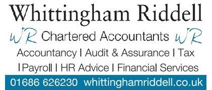 Whittingham Riddell