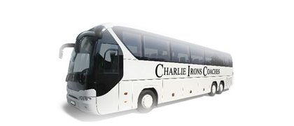 Charlie Irons Coaches