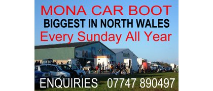 Mona Car Boot