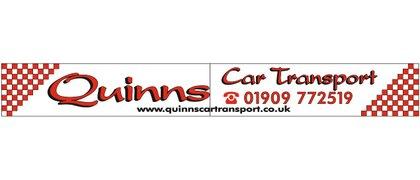 Quinns Car Transport