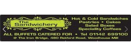 The Sandwichery