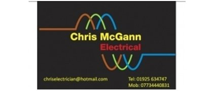 Chris McGann Electricals