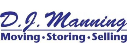 D J Manning