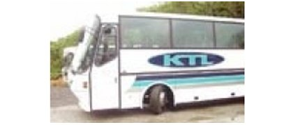 KTL Coach Hire