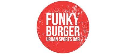 Funky Burger Tapiola