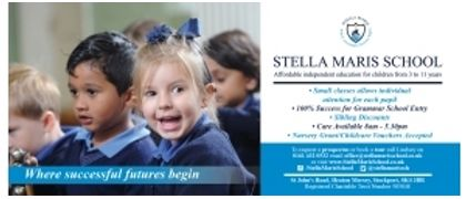 Stella Maris School