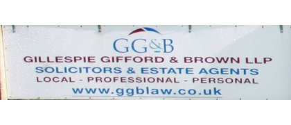 Gillespie Gifford & Brown