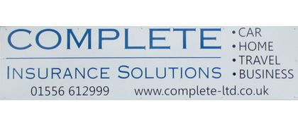 Complete Insurance Solutions