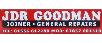 J D R Goodman