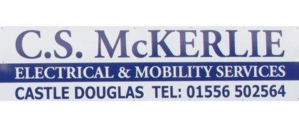 C S McKerlie