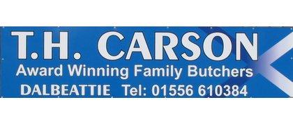 T H Carson