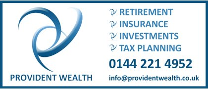Provident Wealth