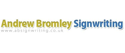 Andrew Bromley Signwriting