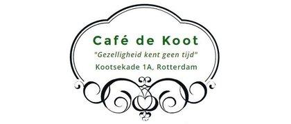 De Koot Kootsekade, (Café de Koot)