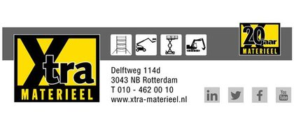 Xtra Materieel BV