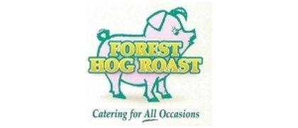 Forest Hog Roast