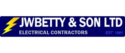 J W Betty & Sons Electrical Contractors